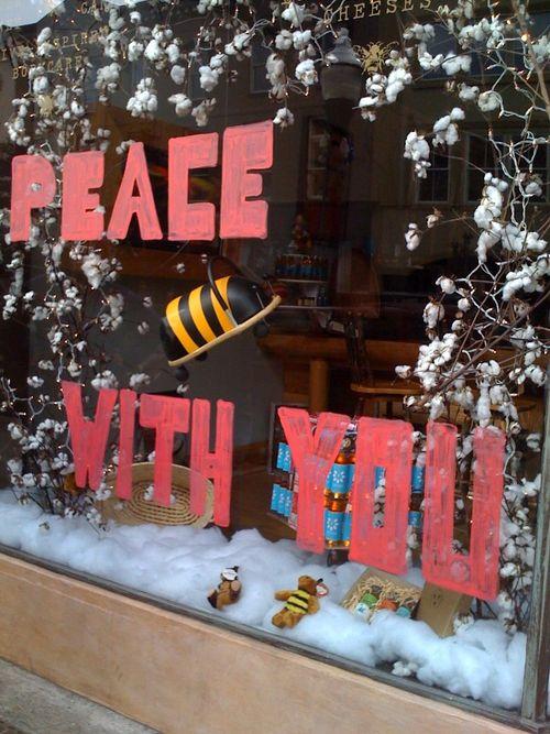 PeaceBeeWithYou