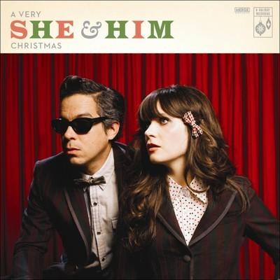 She&HimChristmas