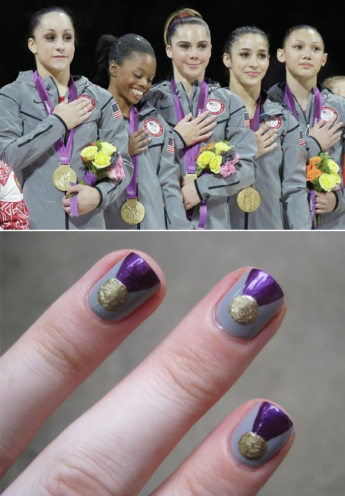 Olympic Nails2
