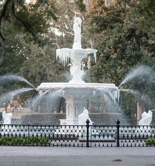 SavannahFountain