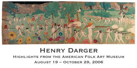 Henrydarger